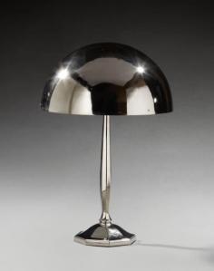 Lampe Lalique