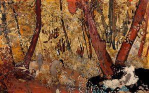 Peinture Alix Aymé