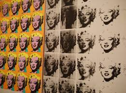Estimation Andy Warhol