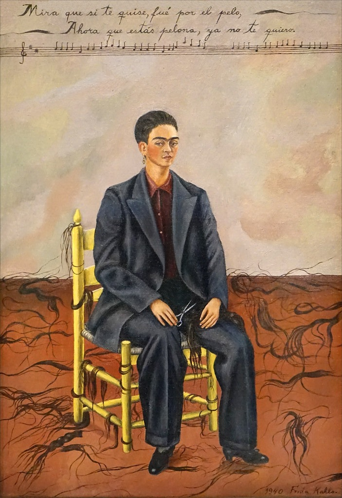 Estimation Frida Kahlo