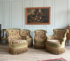 boudoir napoléon 3