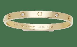 expertise bracelet cartier