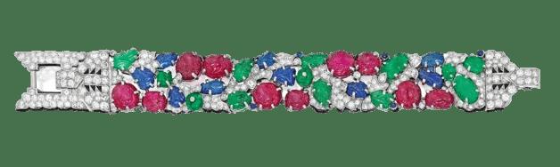 expertise bijoux bracelet