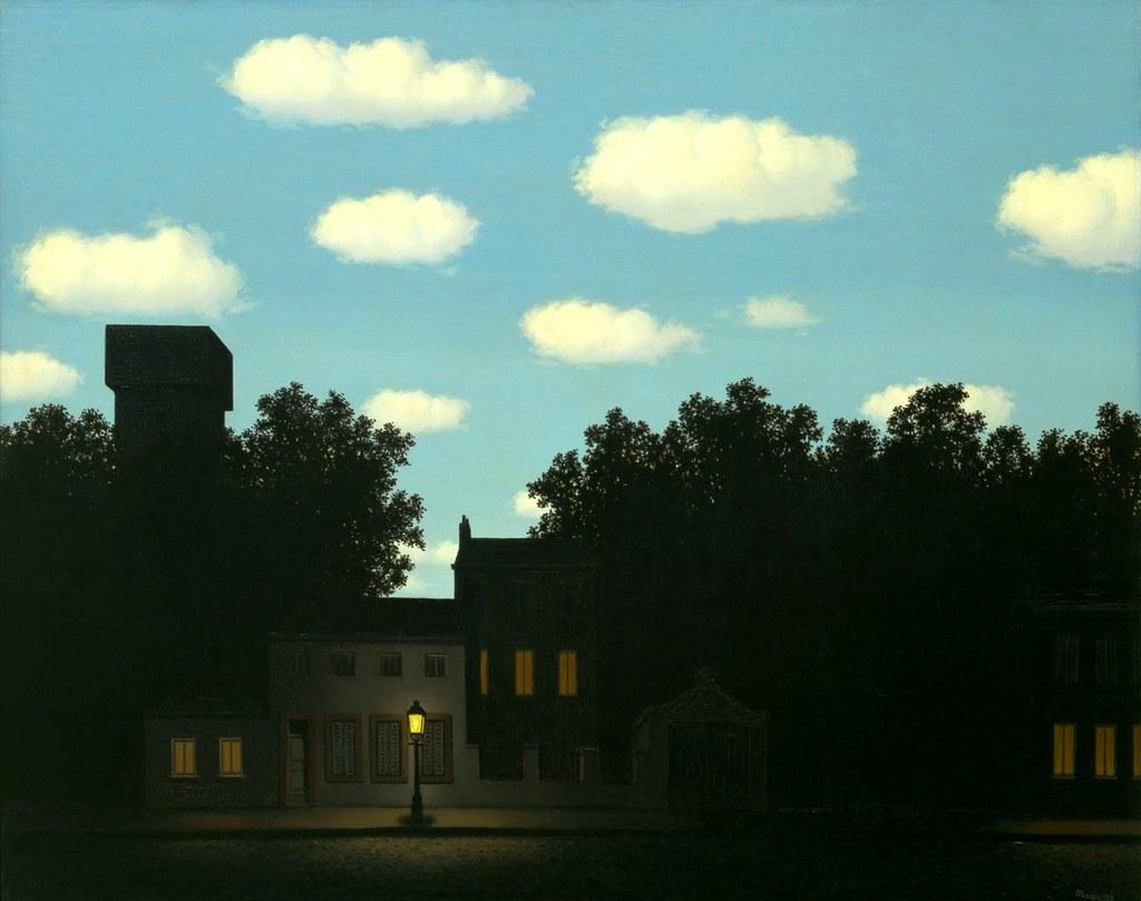 Estimation Magritte