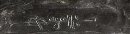 expertise signature rembrandt bugatti