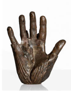 Sculpture Claude Lalanne