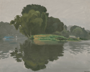 Peinture Albert MARQUET