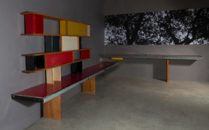 Mobilier Charlotte Perriand