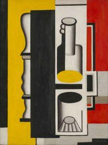 Tableau Fernand Léger