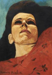 Peinture Francis Picabia