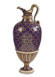 Estimation vase porcelaine de Sèvres