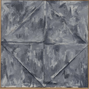Peinture Jasper Johns