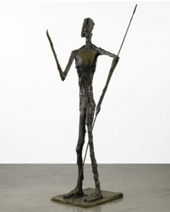 Sculpture Germaine Richier