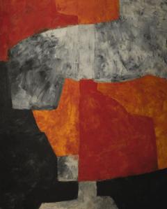 Peinture Serge Poliakoff