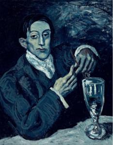 Peinture Pablo Picasso