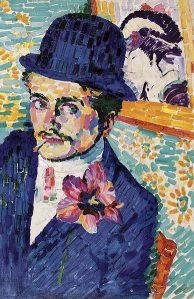 Peinture Robert Delaunay