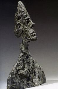 Dessin Alberto Giacometti