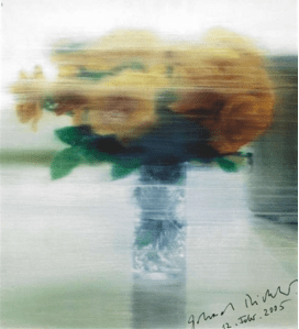 Estampe Gerhard Richter