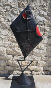 Sculpture Jean Lambert-Rucki