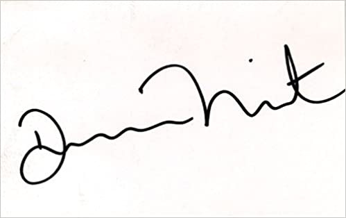 Expertise signature hirst