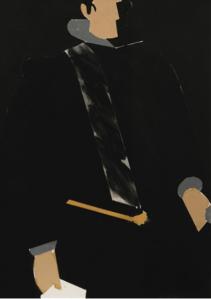 Peinture Manolo Valdés