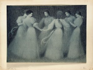 Henri Le Sidanier estampe