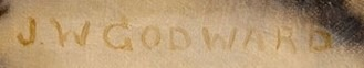 Expertise signature godward