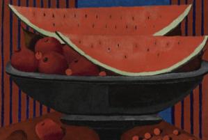 Peinture Rufino Tamayo
