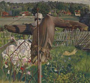 Peinture Stanley Spencer
