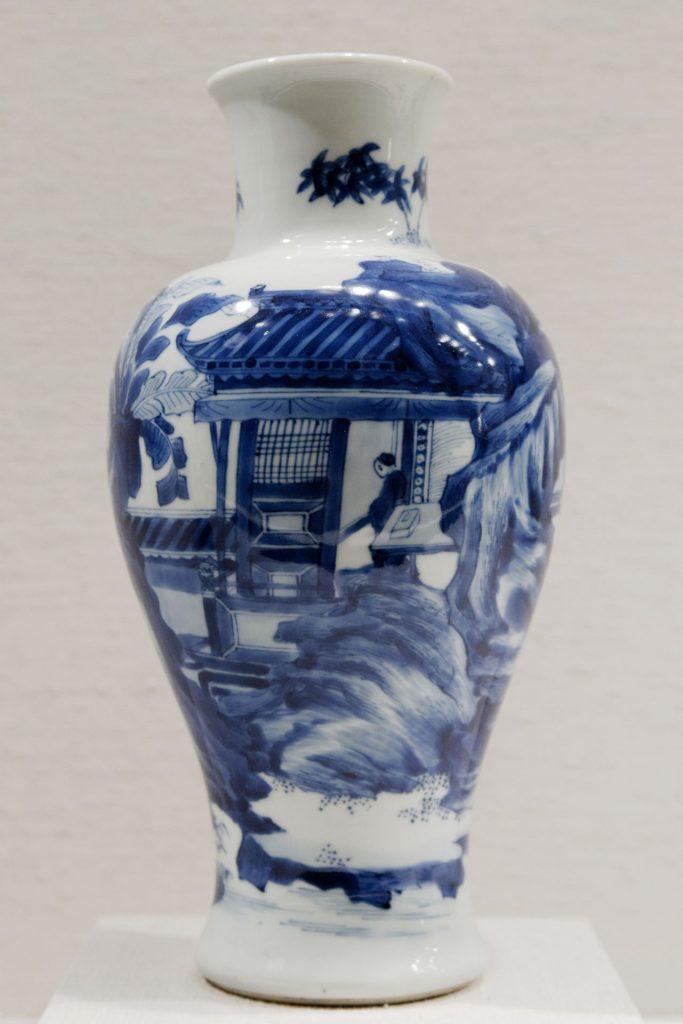 datant de porcelaine chinoise antique ce qui est la datation absolue