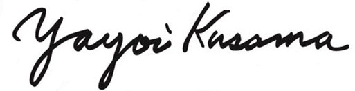 expertise signature yayoi kusama