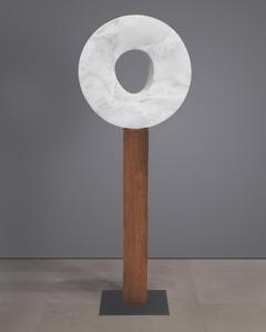 Sculpture Isamu Nogushi