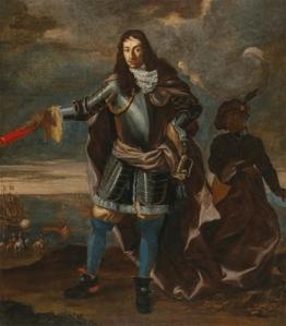 Peinture Giovanni Maria Morandi