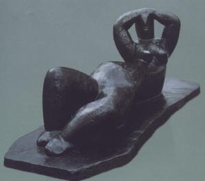Sculpture Henri Laurens