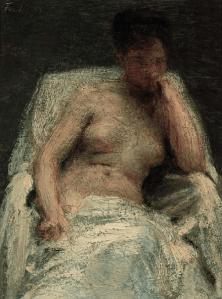 Peinture de Henri Théodore Fantin-Latour