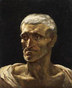 Peinture Théodore Géricault