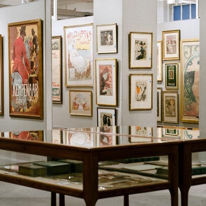 Swann Auction Galleries, New York