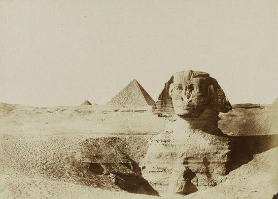 Maxime Du Camp, Voyage en Egypte avec Gustave Flaubert