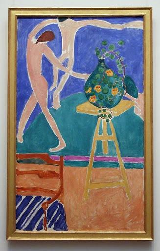 Estimation Matisse