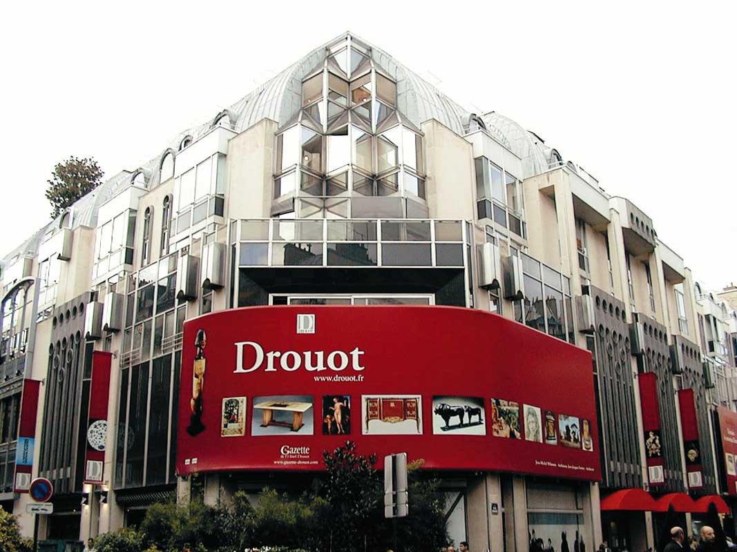 Drouot, Paris