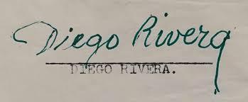 Expertise signature rivera