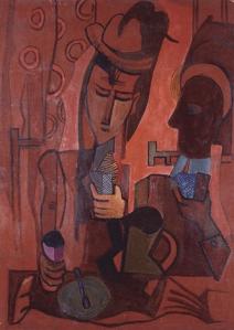Peinture Francisco Bores