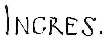 Expertise signature ingres