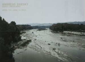 Estampe Andreas Gursky