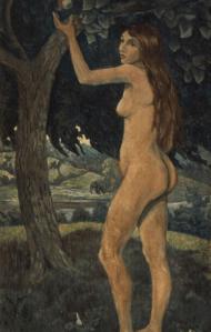 Peinture Paul Sérusier