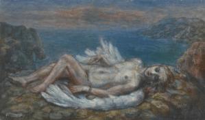 Peinture Henri Van de Velde