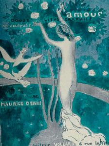 Estampe Maurice Denis