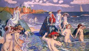 Peinture Maurice Denis