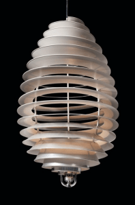 Luminaire Poul Henningsen