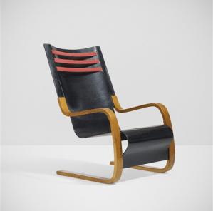 Mobilier Alvar Aalto
